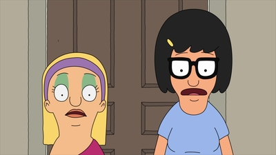 Bob's Burgers 08x04 : Sit Me Baby One More Time- Seriesaddict